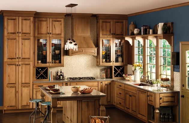 Kitchen Cabinet Installation Basics