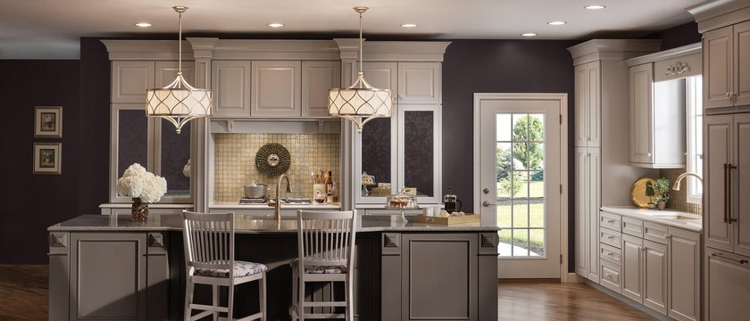 types of cabinets kitchen remodel in greensboro and winston salem nc 27406